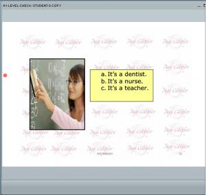 オンライン英会話スクール Ays English lessonroom 画像