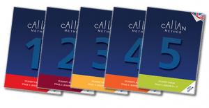 カランメソッド(callan method)の学習方法と効果について